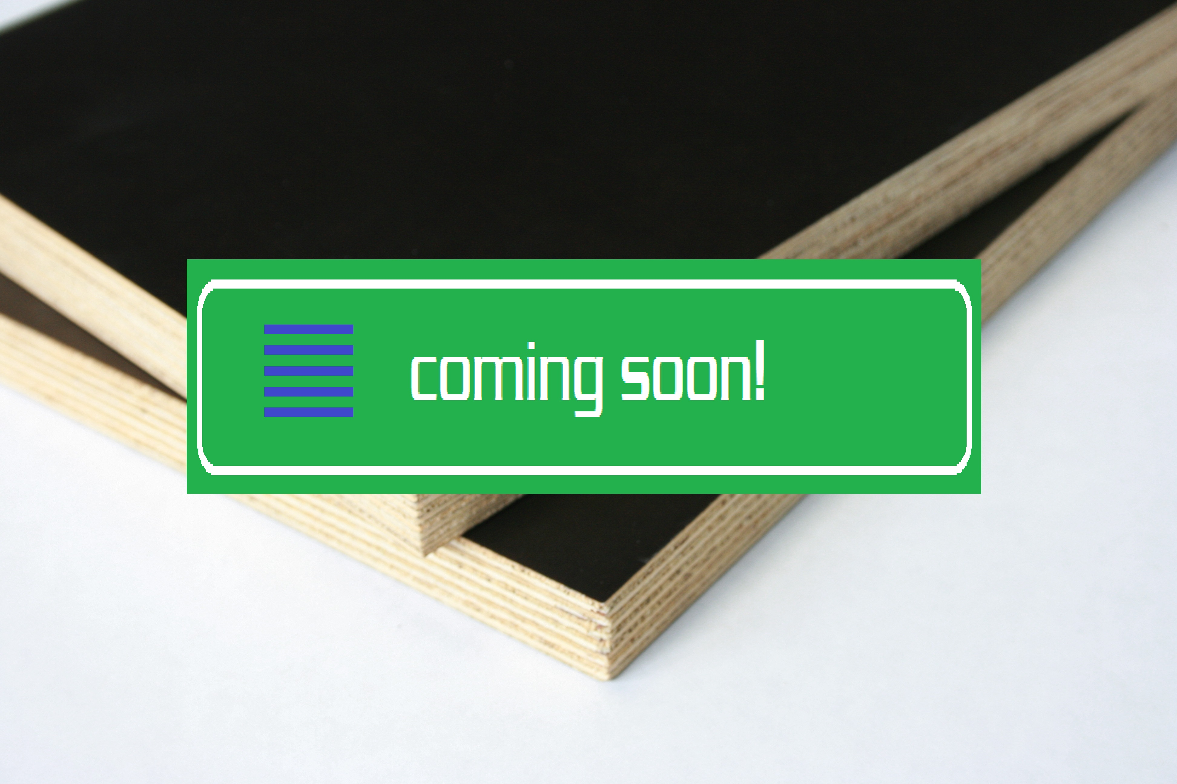 Jumbo Plywood